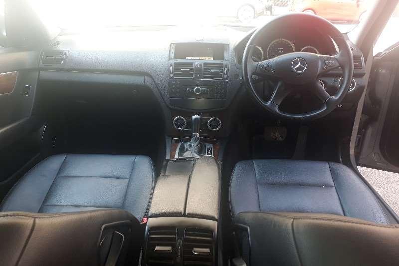 Mercedes Benz C-Class C180 Edition C 2009