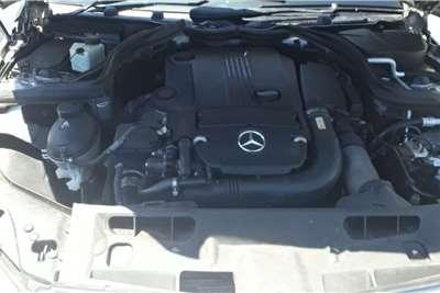 Used 2011 Mercedes Benz C-Class C180 Edition C