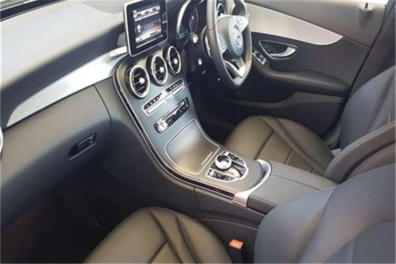 Mercedes Benz C-Class C180 Edition C 2018