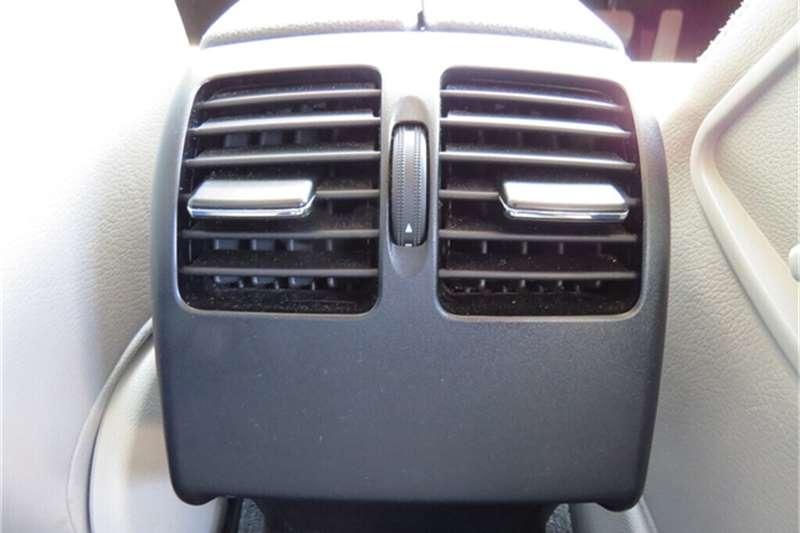 Mercedes Benz C Class C180 Kompressor Avantgarde Touchshift 2009