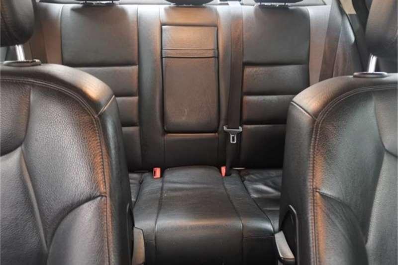 Used 2011 Mercedes Benz C Class C180CGI Elegance Touchshift