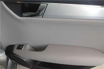 Mercedes Benz C Class C200 2007