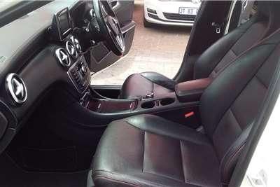 Mercedes Benz C Class C200 2014