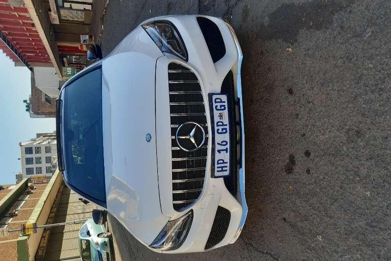 Mercedes Benz C Class C200 AMG Line auto 2018