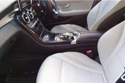 Used 2014 Mercedes Benz C Class C200 auto