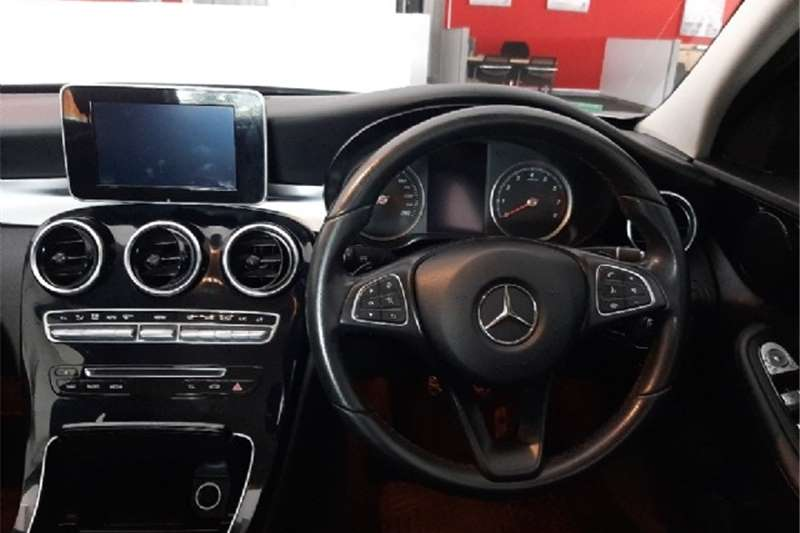 Mercedes Benz C Class C200 auto 2018