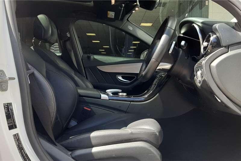 Mercedes Benz C Class C200 auto 2020