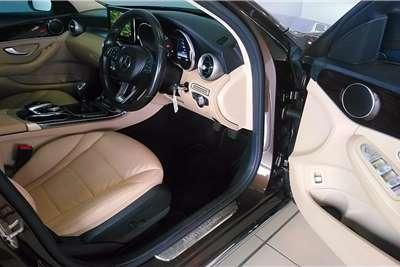 Mercedes Benz C Class C200 Avantgarde 2014