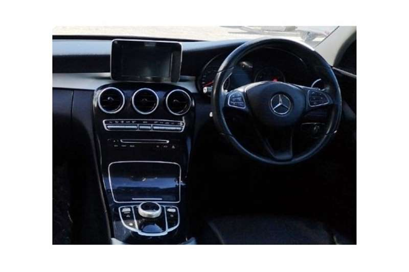 Mercedes Benz C Class C200 Avantgarde auto 2018