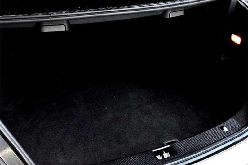 Mercedes Benz C Class C200 Classic 2014