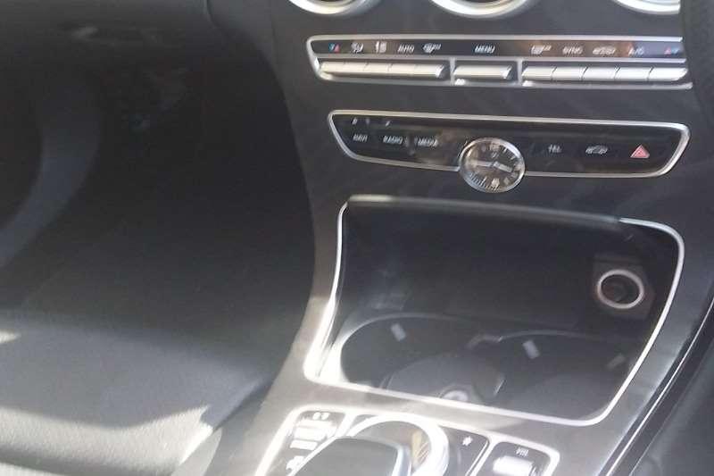 Used 2016 Mercedes Benz C Class C200 Classic auto