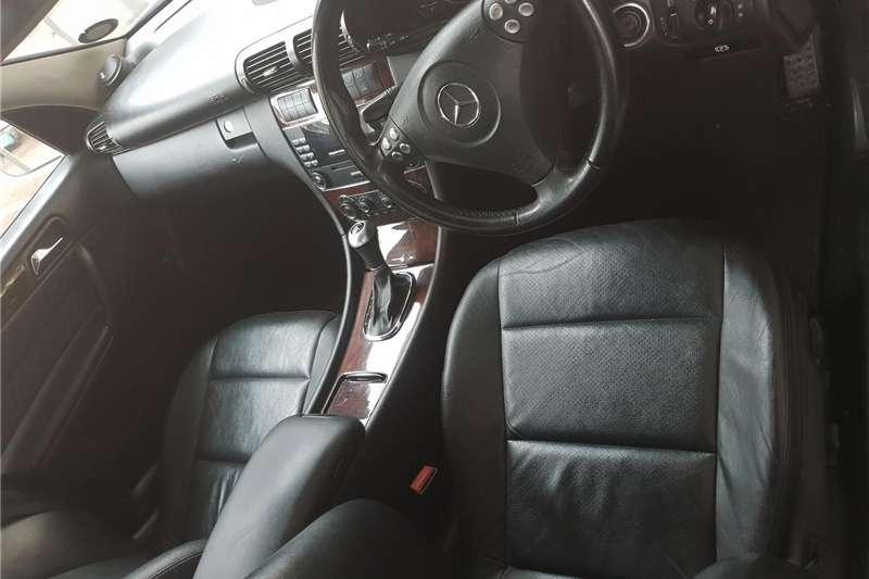 Mercedes Benz C-Class C200 Edition C 2005