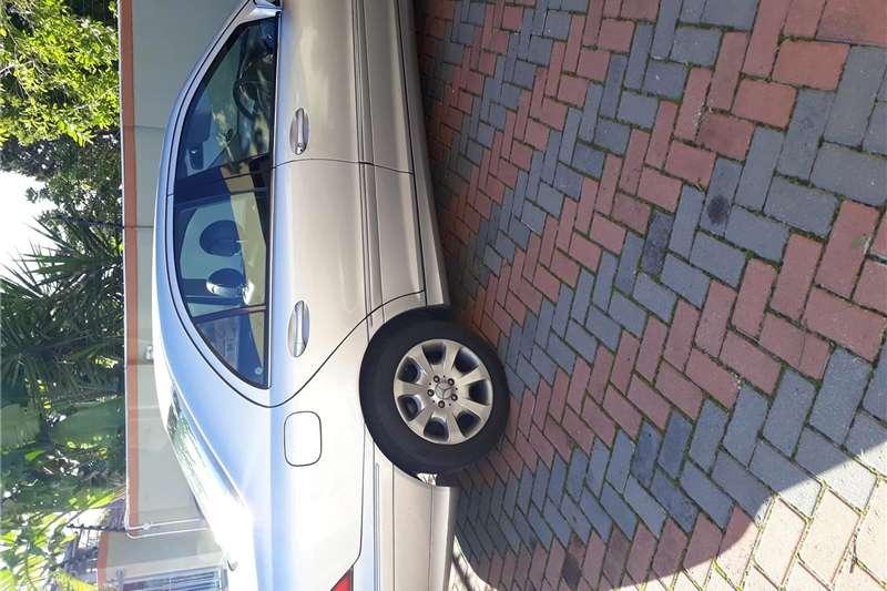 Mercedes Benz C-Class C200 Edition C 2006