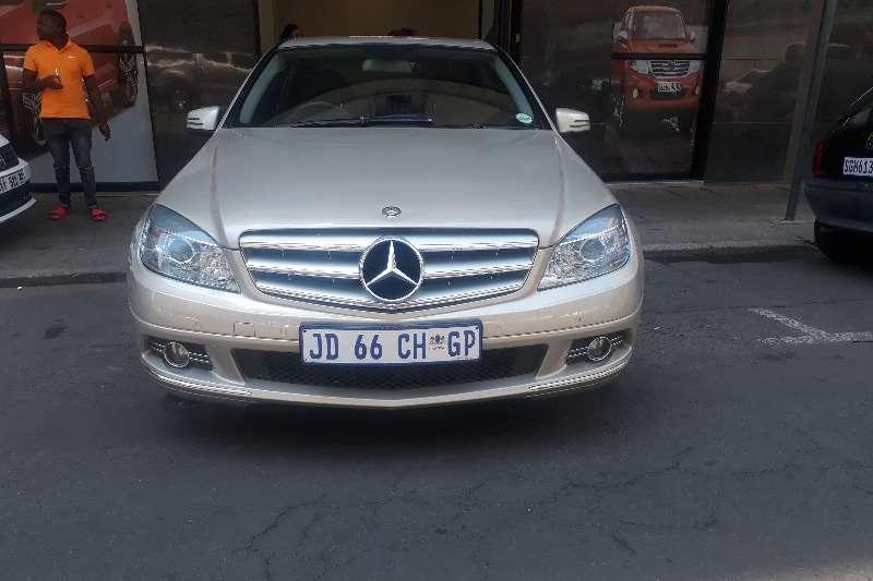 Mercedes Benz C-Class C200 Edition C 2009