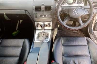 Used 2010 Mercedes Benz C-Class C200 Edition C