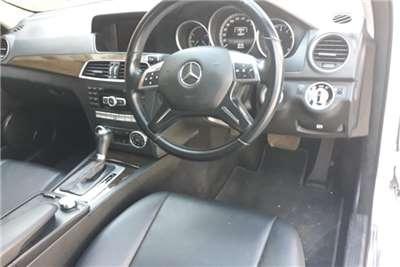 Mercedes Benz C-Class C200 Edition C 2011