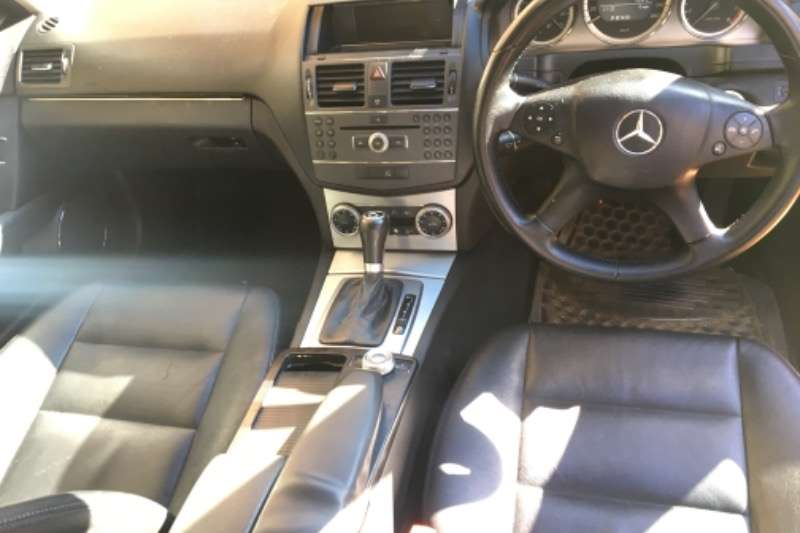 Used 2011 Mercedes Benz C-Class C200 Edition C