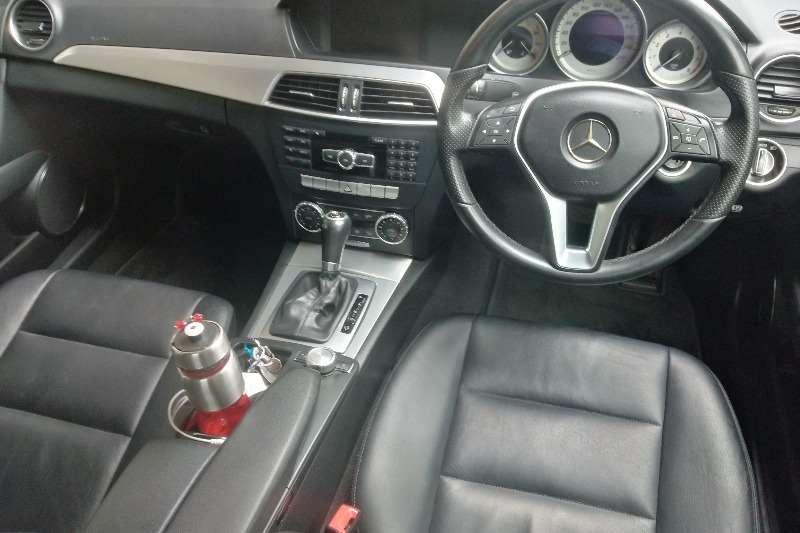 Mercedes Benz C-Class C200 Edition C 2014