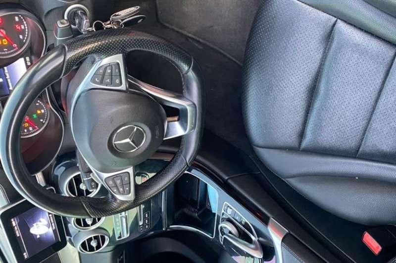 Used 2018 Mercedes Benz C-Class C200 Edition C