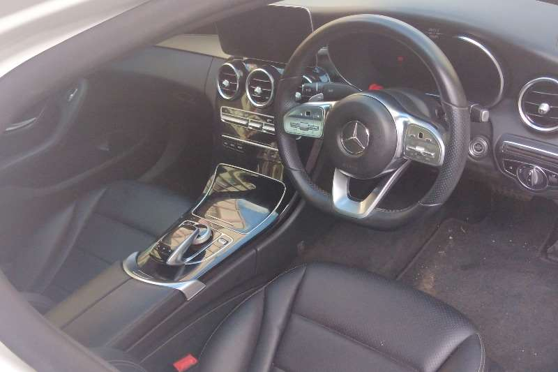 Used 2020 Mercedes Benz C-Class C200 Edition C