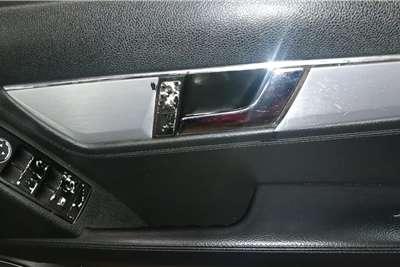 Used 2009 Mercedes Benz C Class C200 Kompressor Avantgarde