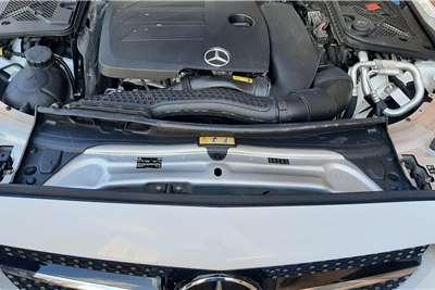 Used 2019 Mercedes Benz C Class C200 Kompressor Avantgarde AMG Sports Touchshift