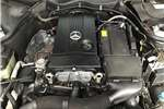 Mercedes Benz C Class C200 Kompressor Classic Touchshift 2006