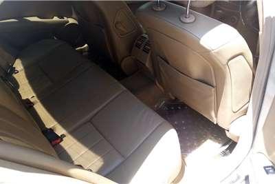 Used 2009 Mercedes Benz C Class C200 Kompressor Elegance Touchshift