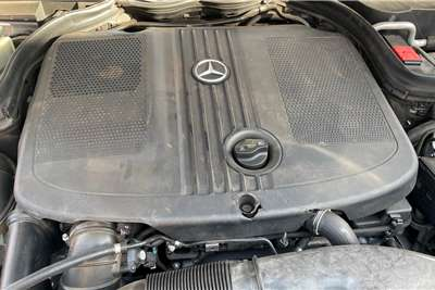 Used 2013 Mercedes Benz C Class C200CDI Avantgarde