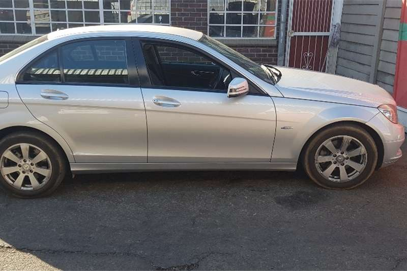 mercedes benz c class) Cars for sale in South Africa   Auto Mart