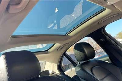 Used 2015 Mercedes Benz C Class C220 Bluetec AMG Sports