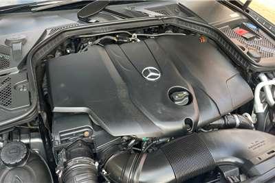 2015 Mercedes Benz C Class C220 Bluetec AMG Sports auto