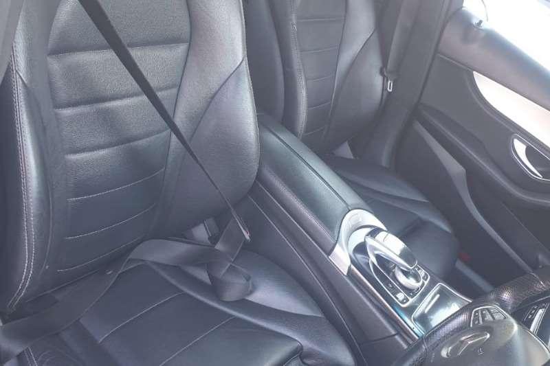 Used 2016 Mercedes Benz C Class C220 Bluetec auto