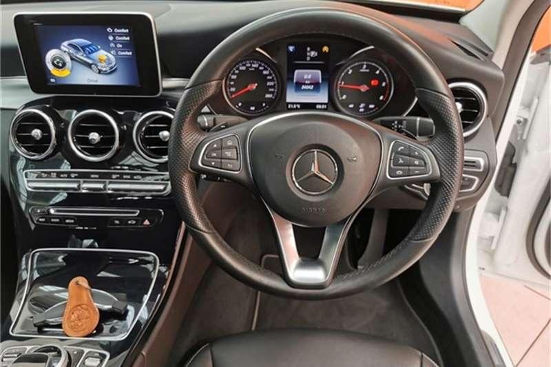 Used 2015 Mercedes Benz C Class C220 Bluetec Avantgarde auto