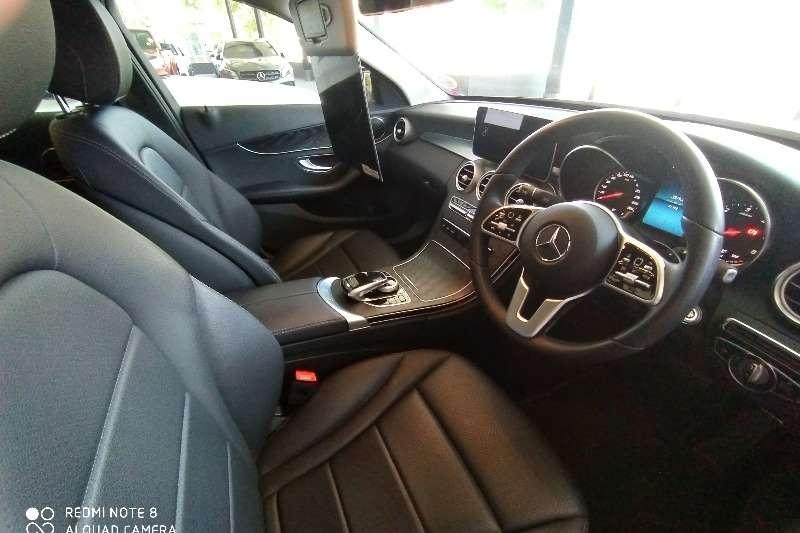 Used 2019 Mercedes Benz C Class C220 Bluetec Avantgarde auto