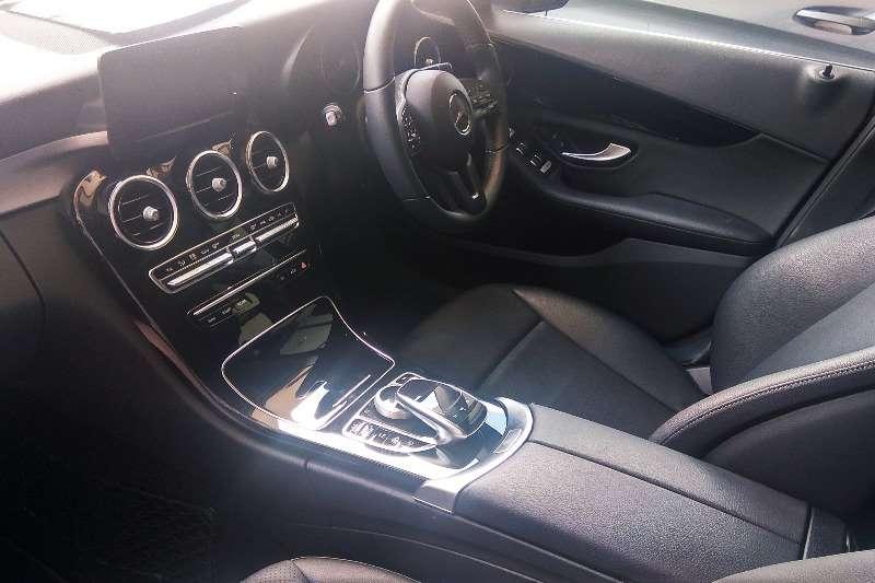 Mercedes Benz C Class C220d Avantgarde auto 2018