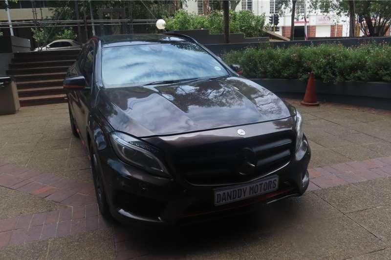 Mercedes Benz C-Class C220d Edition C 2013