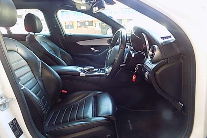 Mercedes Benz C-Class C220d Edition C 2015
