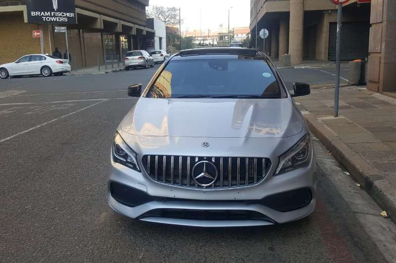 Used 2017 Mercedes Benz C-Class C220d Edition C