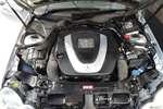Mercedes Benz C Class C230 V6 Sports Coupé Evolution 7G-Tronic 2006