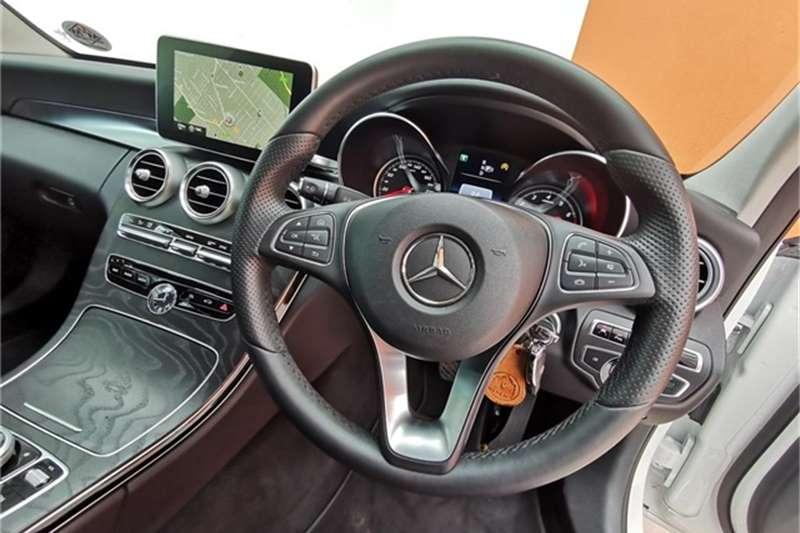 Mercedes Benz C Class C250 Avantgarde 2015
