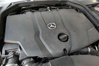 Mercedes Benz C Class C250 BlueTec AMG Sports 2015