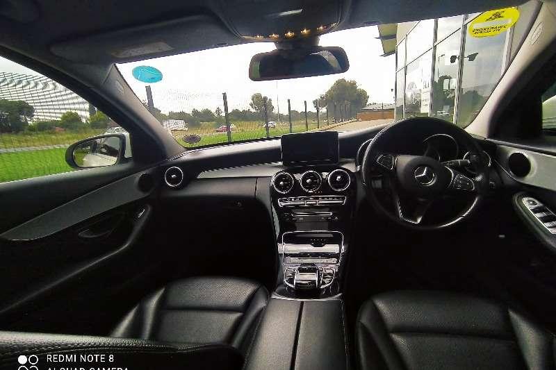 2014 Mercedes Benz C Class C250 BlueTec Avantgarde