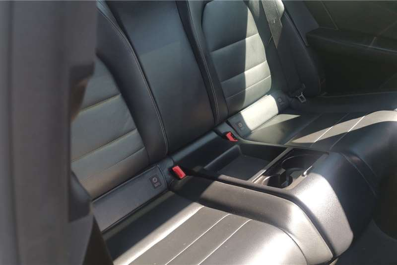 Used 2012 Mercedes Benz C Class C250 coupé AMG Sports