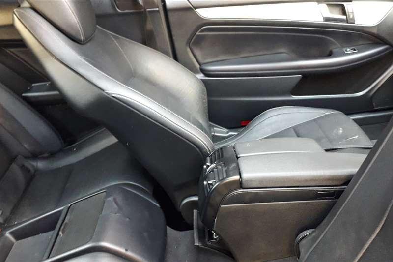 Mercedes Benz C Class C250 coupe 2014