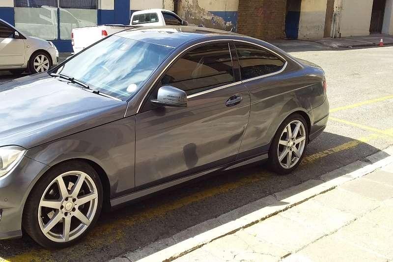 Used 2015 Mercedes Benz C-Class C250 Edition C