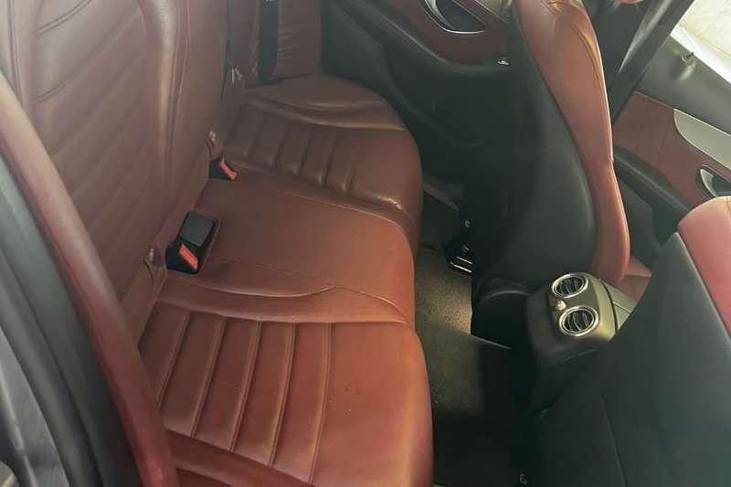 Used 2017 Mercedes Benz C-Class C250 Edition C