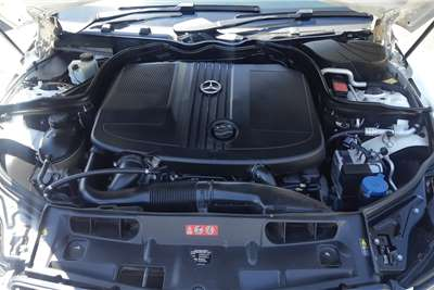 Used 2013 Mercedes Benz C Class