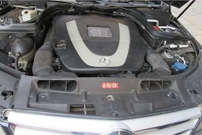 Mercedes Benz C Class C280 2009
