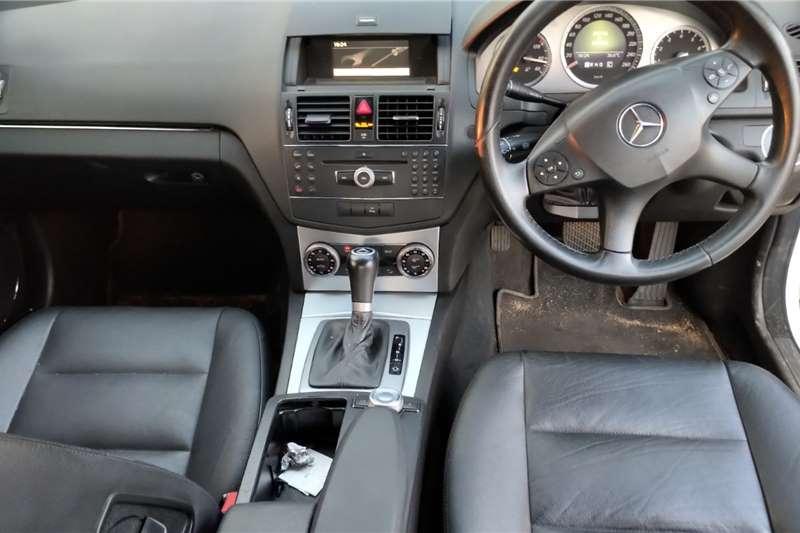 Mercedes Benz C Class C280 Avantgarde 2009